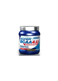 SUPER BCAA ADVANCED 4:1:1 400 TAB