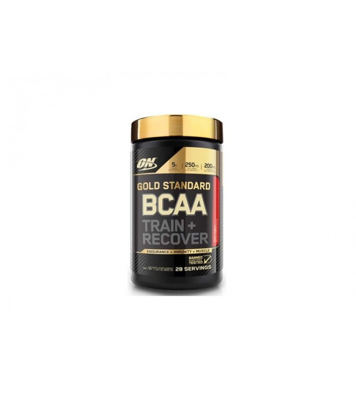 Gold Standard Bcaa Train+Sustain 266 g