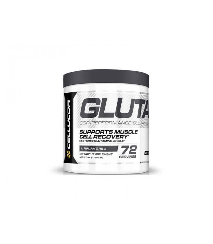 Glutamine COR-Performance 72 serv