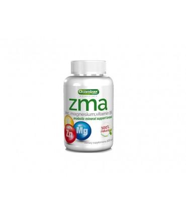 ZMA 100 cap