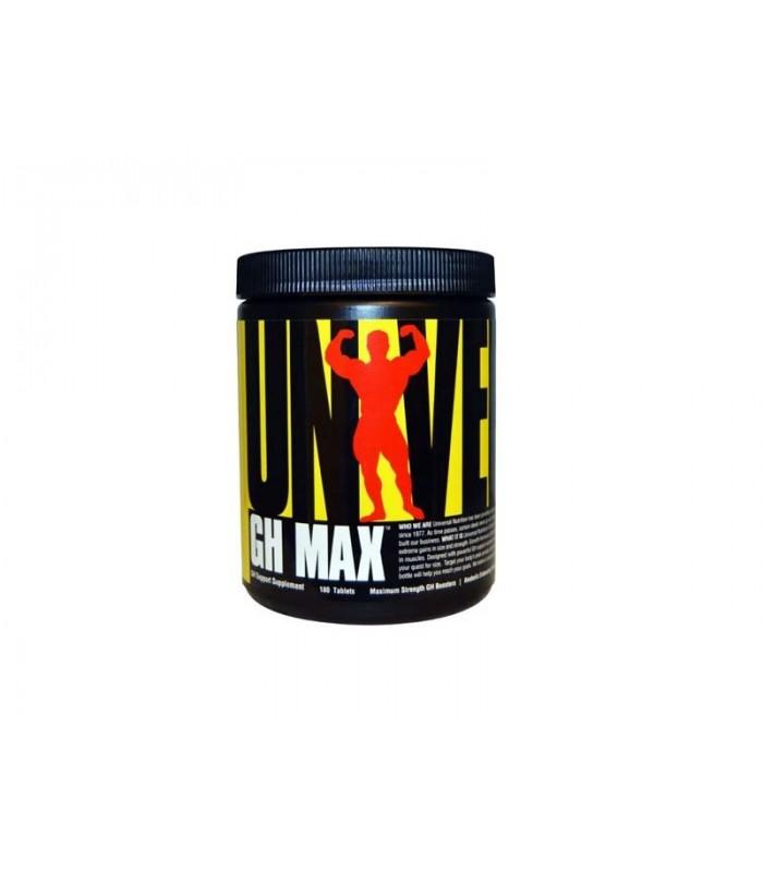 GH Max 180 tab