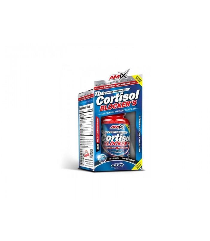Cortisol Blocker's