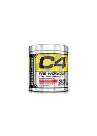 C4 Preworkout 195 g 30 serv