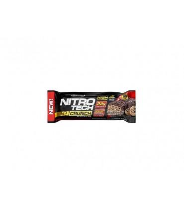 NITRO TECH CRUNCH BAR 65 G