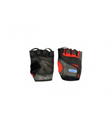 RED G STRENGTH GLOVES