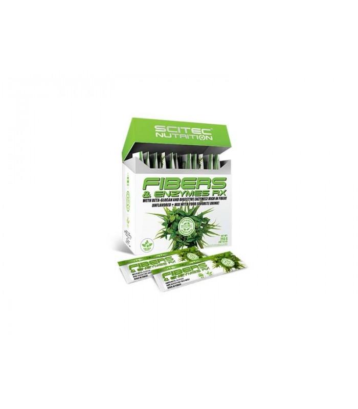 Fibers & Enzymes RX box 30x8