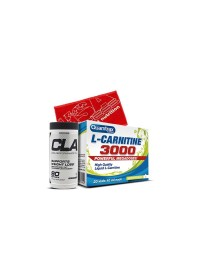 L-carnitine 3000 New 20 viales