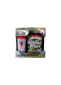 Anabolic Monster Whey 2 kg + 200 g FREE