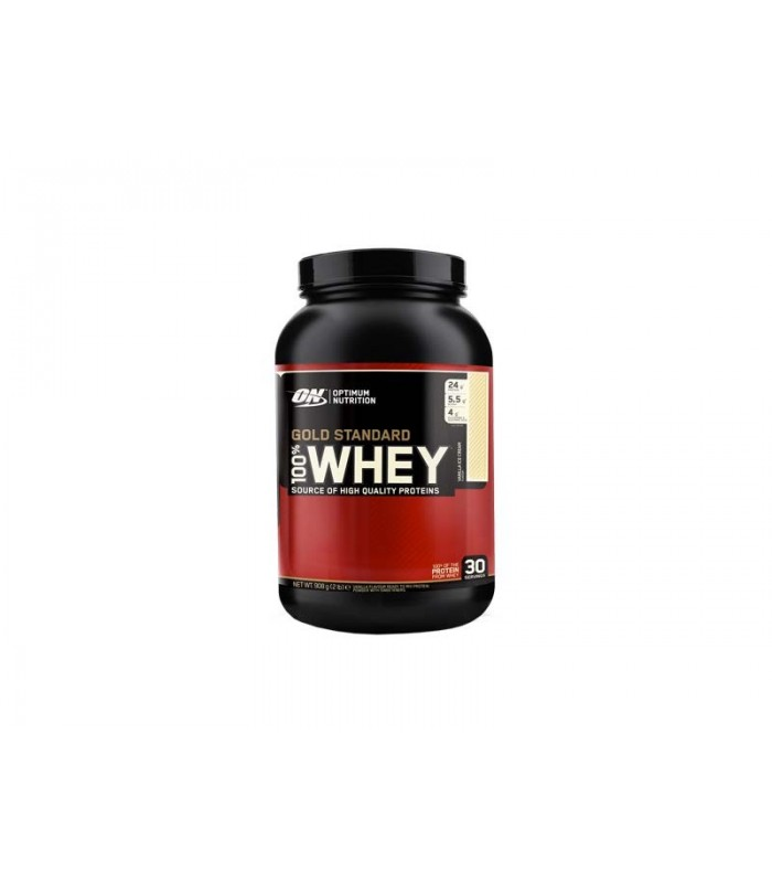 Whey Gold Standard 2 lb