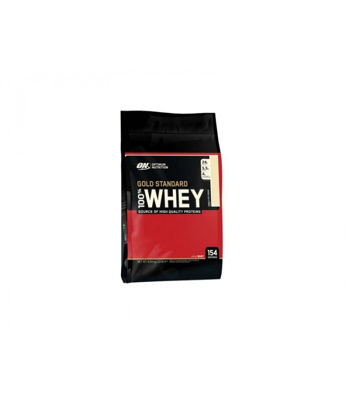 Whey Gold Standard 10 lb
