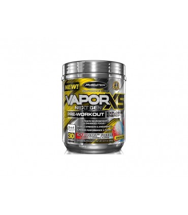 NANO VAPOR X5 NEXT GEN 30 SERV