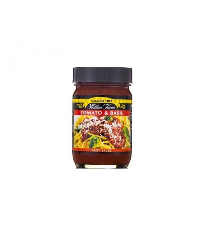 Pasta Sauces (Salsas para pasta) 340 g