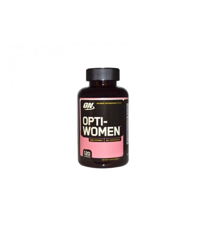 OPTI-WOMEN 120 CAPS