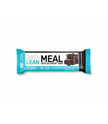 OPTI-LEAN MEAL REPLACEMENT BAR 60 G