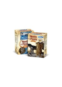 NESTS OF PASTA (PASTA DE NIDO) 250 G