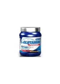 L-GLUTAMINE POWDER 400 G (QUAMTRAX)