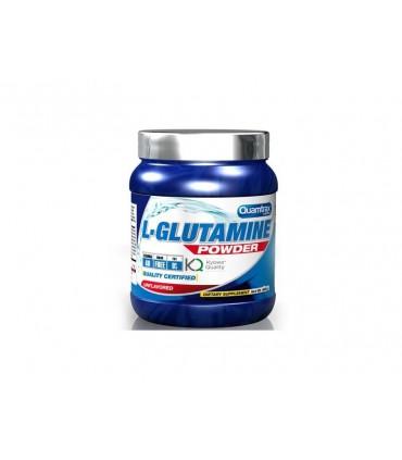 L-GLUTAMINE POWDER 400 G (QUAMTRAX)
