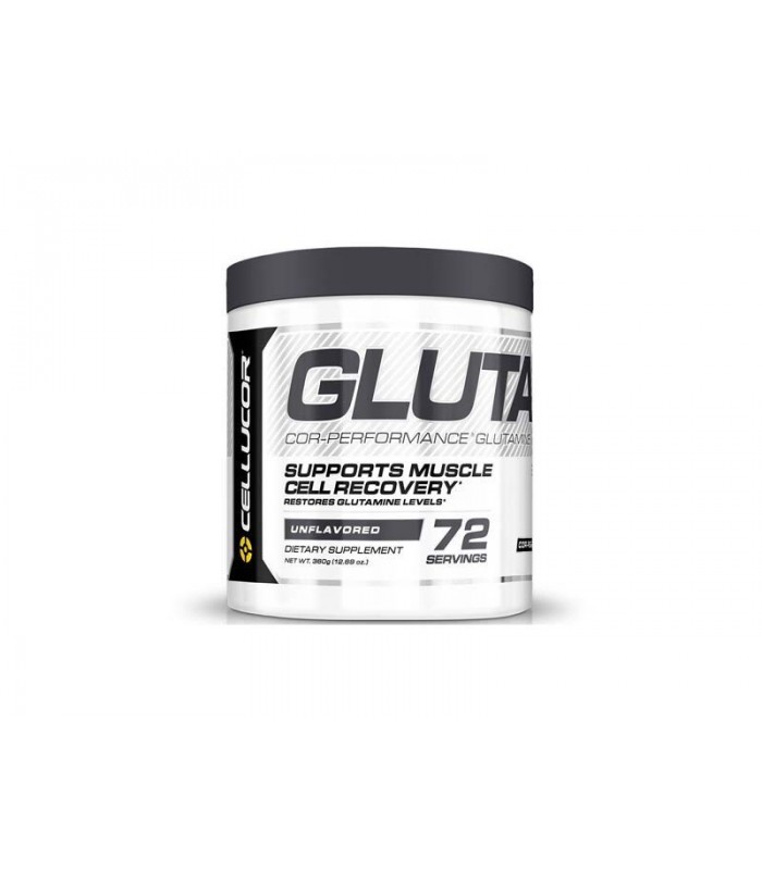Glutamine COR-Performance 72 serv