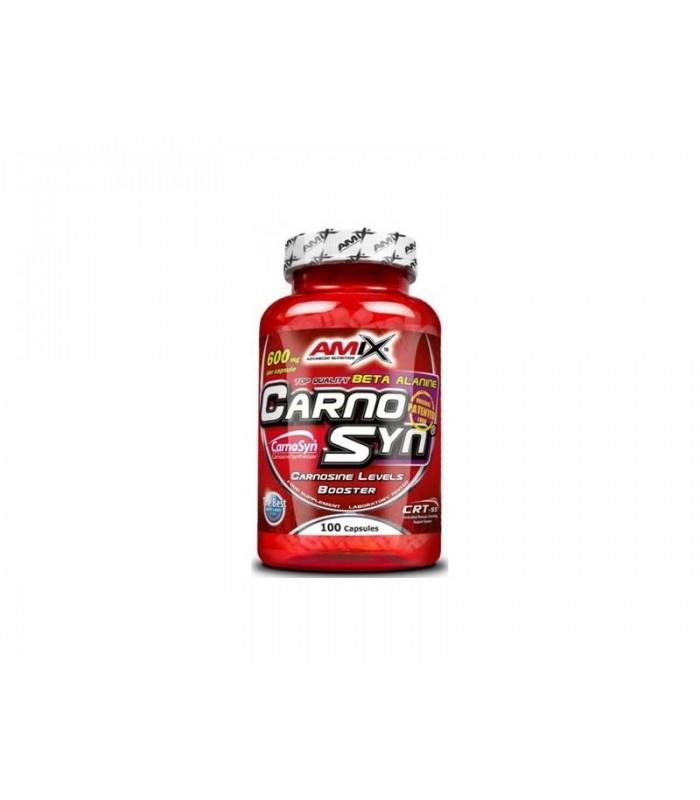 Carnosyn 600 mg 100 cap