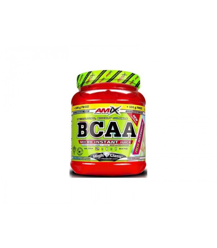 BCAA Microinstant Juice 500 g