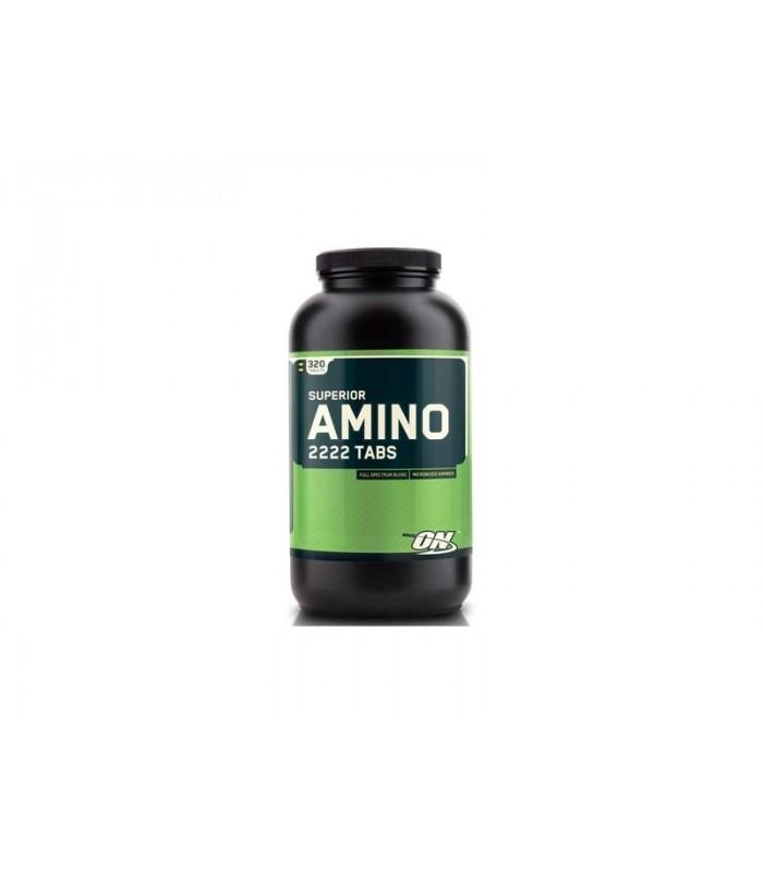 Amino 2222 320 tabs