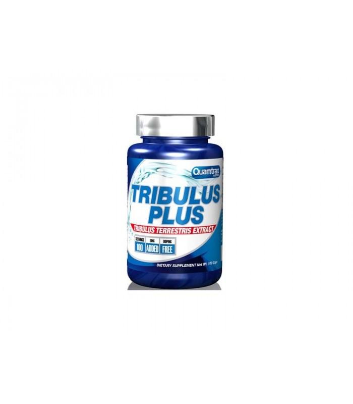 Tribulus plus 100 cap