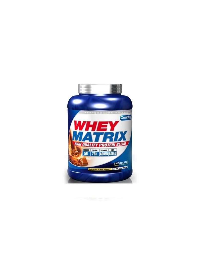 Whey Matrix 5 lb