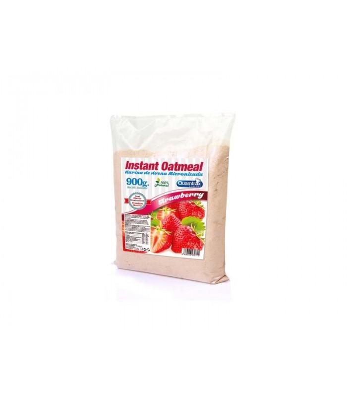 Instant Oatmeal (Avena instantánea) 900 g