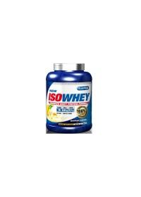 ISOWHEY 2,2 KG (QUAMTRAX)