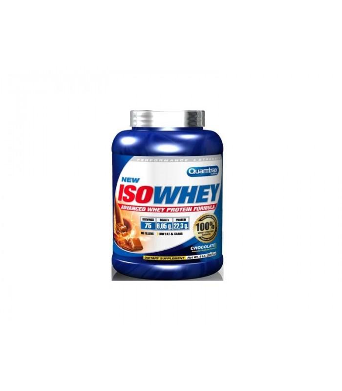 ISOWHEY 5 lb