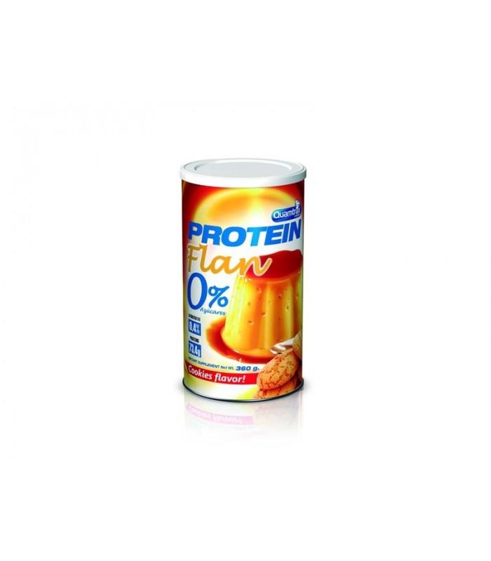 Protein Flan