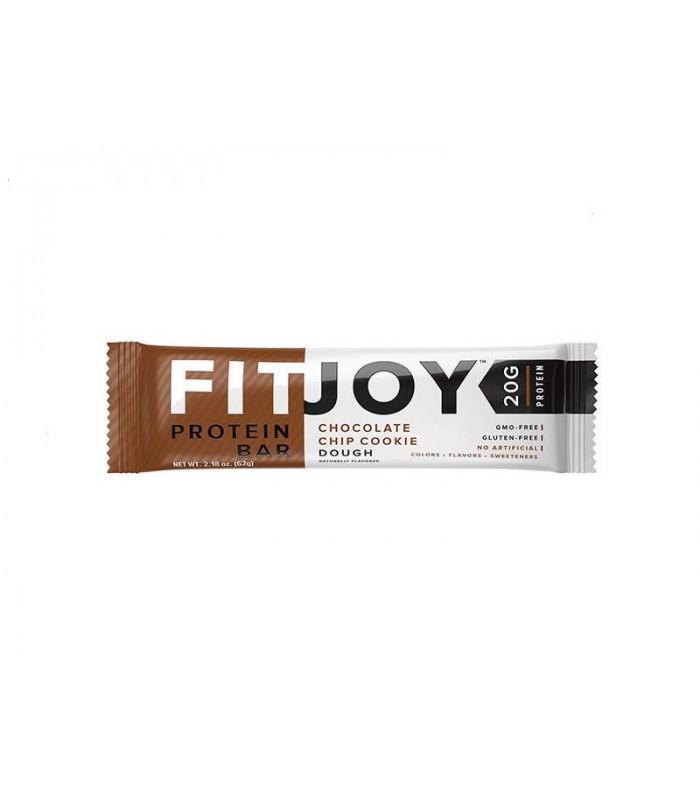 Fitjoy Protein bar 60 g (barrita de proteínas)