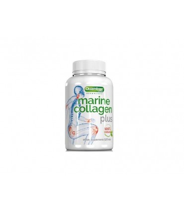 MARINE COLLAGEN PLUS 120 TAB (QUAMTRAX)