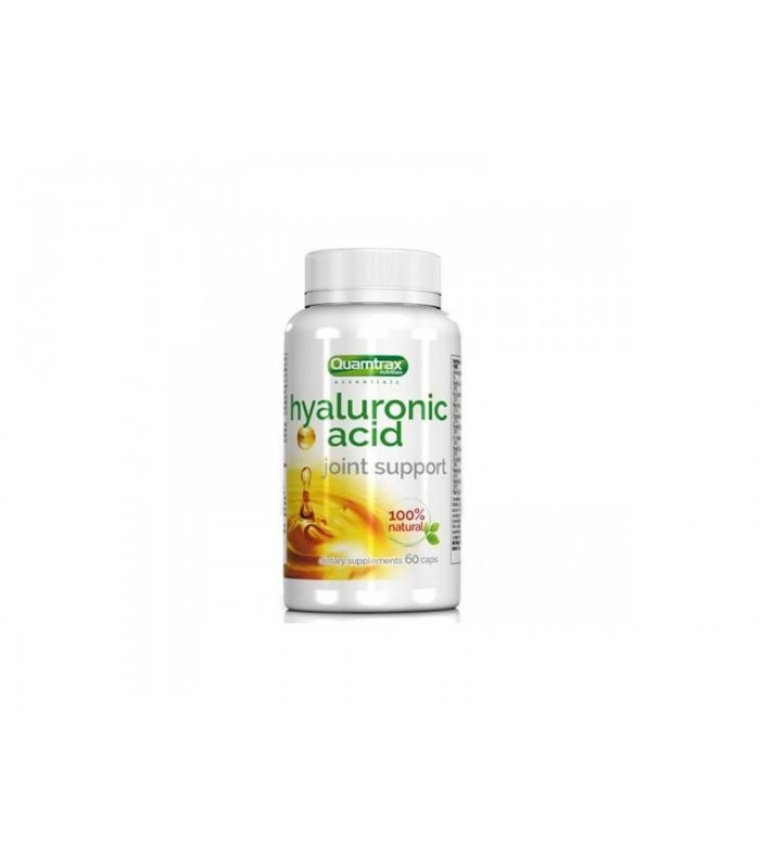 HYALURONIC ACID 60 CAP