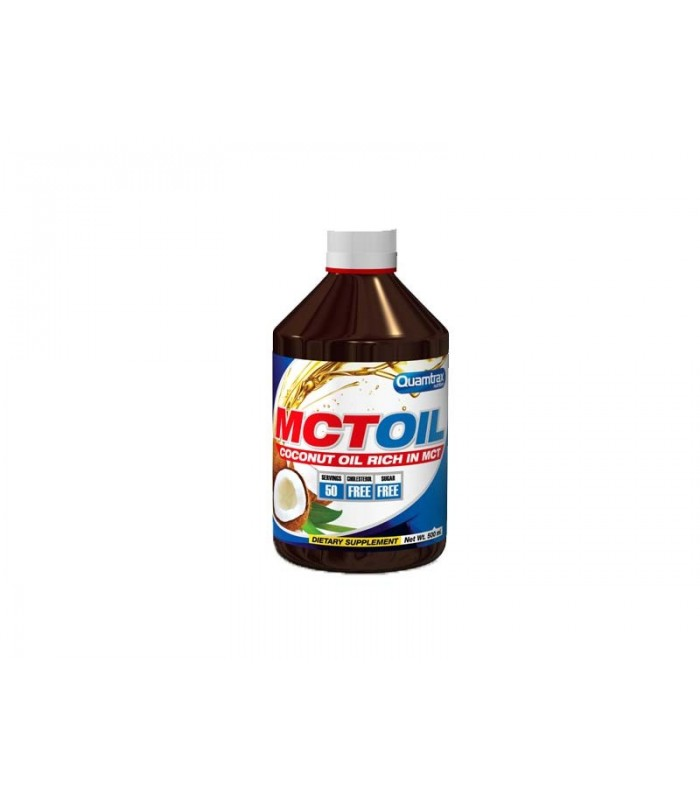 Mct Oil - aceite de coco 500 ml