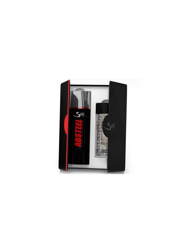 Beauty Box Absteel Advanced 150 ml+ BEAUFIT 80 cap