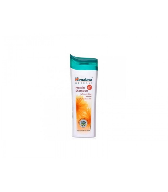 Protein Shampoo - Softness & Shine