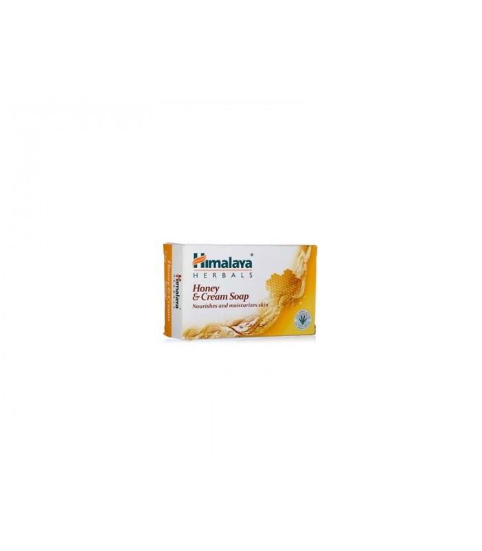 Honey & Cream Soap