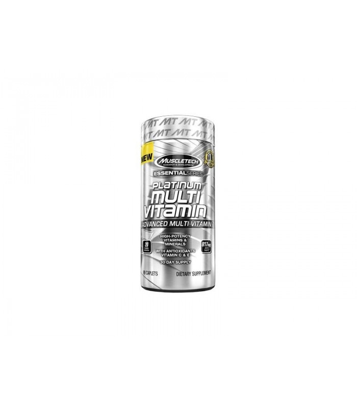 Platinum Multi-Vitamin 90 cap