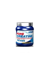 PURE CREATINE 400 G (QUAMTRAX)