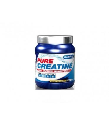PURE CREATINE 400 G (QUAMTRAX)