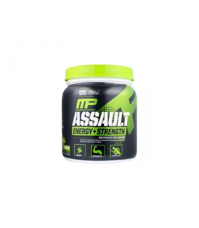 Assault Energy + Strength 30 serv