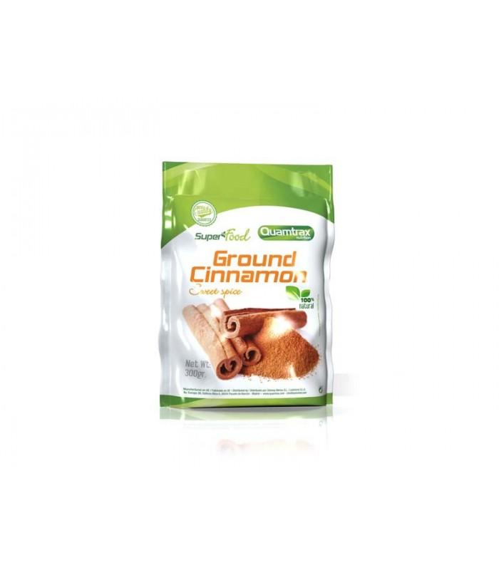 Ground Cinnamon 300 g (canela molida)