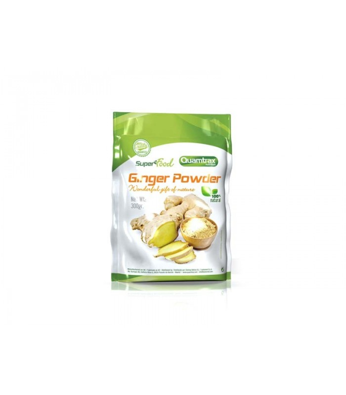Ginger Powder 300 g (jengibre)