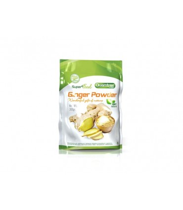 GINGER POWDER 300 G