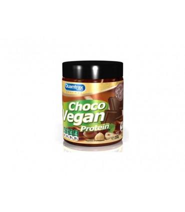 CHOCO VEGAN PROTEIN 250 G