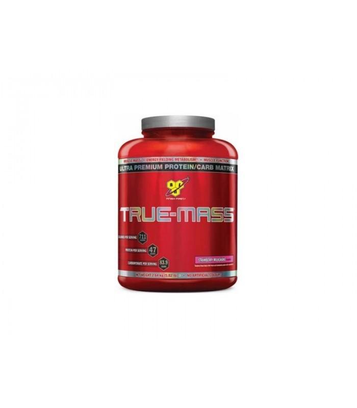 True Mass 5.75 lb