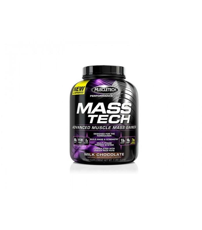 Mass Tech Performance 7 lb