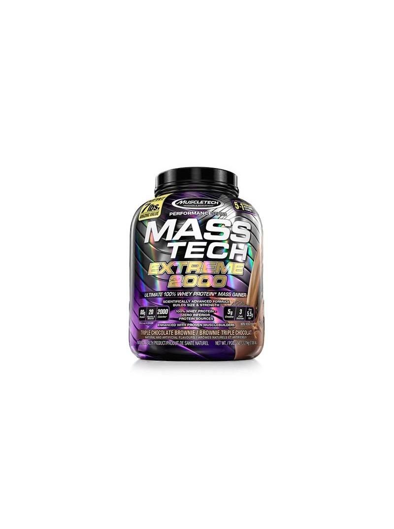 Mass Tech Extreme 2000 7 lb
