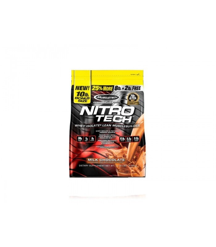 Nitro Tech Performance 10 lb